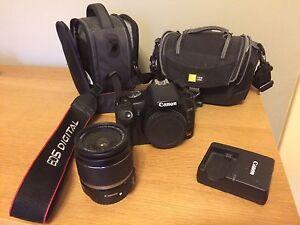 Caméra Canon Rebel Xsi DS126181 12Mp