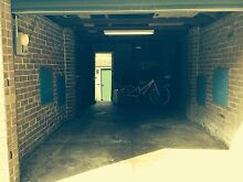 Garage to rent in Coogee! Coogee Eastern Suburbs Preview