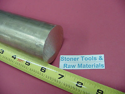 2 C360 Brass Round Rod 6 Long Solid H02 Lathe Bar Stock 2.00 Diameter X 6.0