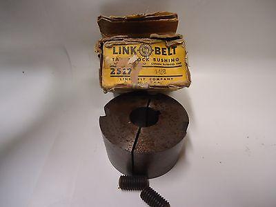 Link Belt 2517 1-18 Bore Taper-lock Bushing New