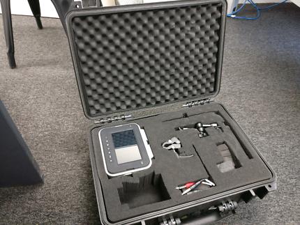 Blackmagic cinema camera bundle -  BMCC EF 2.5k