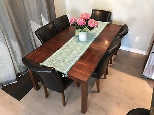 Great condition dining set
