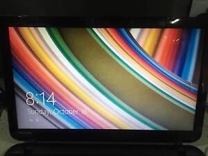 Toshiba Laptop Toongabbie Parramatta Area Preview
