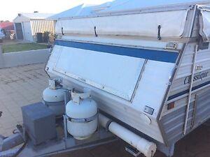Caravan for sale Lesmurdie Kalamunda Area Preview