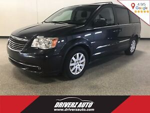 2014 Chrysler Town & Country Touring CLEAN CARPROOF, POWER LI...