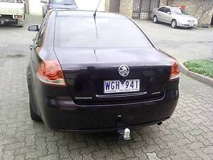 2007 Holden Commodore Sedan Dandenong Greater Dandenong Preview