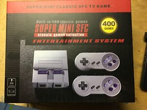 SNES Clone  Brand New  2 controllers