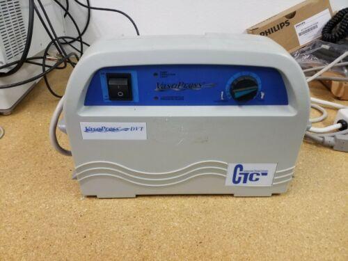 Vaso Press VP500 DVT Compression Therapy unit in nice condition