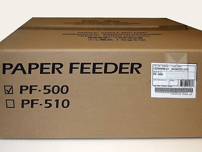 Kyocera Paper Feeder (Kyocera Papierkassette Paper Feeder PF-500 1203K93EU0 FS-C5100DN/ 5200DN/ 5300DN)