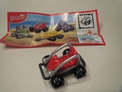 Buggy rot FT058 von Sprinty 2013
