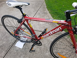 Road Sport Road Bike Racing red size XXS Roxburgh Park Hume Area Preview