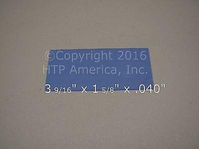 2 Clear Welding Inside Cover Lens Plate F Miller 770237