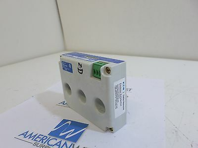 Cutler Hammer 4D13101g13 Iq Energy Sentinel 480 Volt 50 60 Hz Used