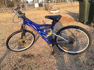Bike Horsley Park Fairfield Area Preview