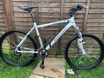 Muddy Fox Euphoria Mens Mountain Bike