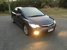 HONDA CIVIC SPORTS 2007 $120 RENT TO OWN NO INTRERST Eagle Farm Brisbane North East Preview
