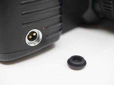 Canon EOS A2 EOS 3 T3 T70 Remote Control Terminal Cap CA4-1847-000