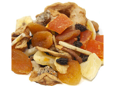 2 LBS CARIBBEAN DELICACY MIX Snack Mix TRAIL MIX Free Shipping
