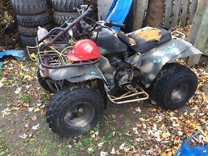 Trois moto 4