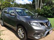 NISSAN Xtrail ST (4x4) 2015 Automatic-Great Condition and Low Kms Sunrise Beach Noosa Area Preview