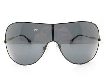 BOSS ORANGE BO 0030/S 003 95 120 AVIATOR SUNGLASSES sport black ~73-13-115 (Boss Orange Aviator Sunglasses)