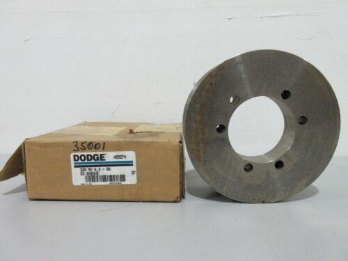 New Dodge 455274 3GR 5V 6.3 - SK QD Sheave
