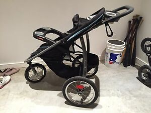 Graco Jogger Stroller - Great Condition
