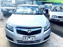 2009 Holden Cruze Sedan Oakleigh Monash Area Preview