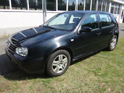 Volkswagen Golf IV 1.9 TDI 4Motion Highline - 2.Hd./194 TKM