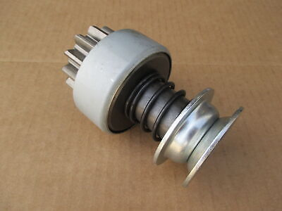 Starter Drive Bendix For Massey Ferguson Mf 135 150 165 175 180 255 265
