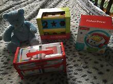 Baby toys Dundas Valley Parramatta Area Preview