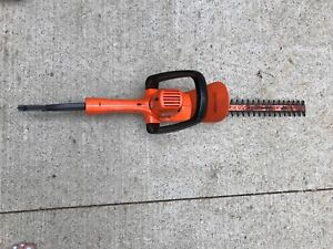"""16"""" Black and Decker HEDGE TRIMMER"""