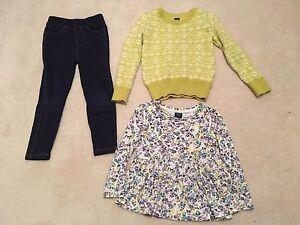 BabyGap clothes