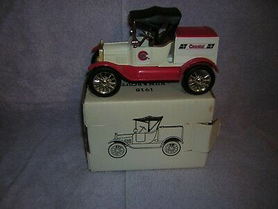 1994 Coastal Diecast Bank In 1 25 Scale  Item Number F042
