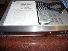 LG digital recorder Brighton East Bayside Area Preview