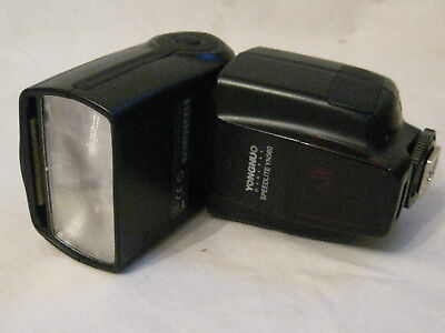 pre-owned Yongnuo Digital Speedlite YN560 shoe mount camera flash, used for sale  Shipping to India