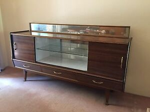 Retro sideboard buffet Cherrybrook Hornsby Area Preview