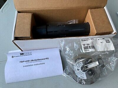 New Nos Franklin Fueling Systems Incon Tsp-his Britesensor Kit
