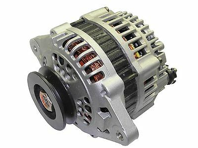 New Crown Forklift Parts Alternator Pn 380011-001-01