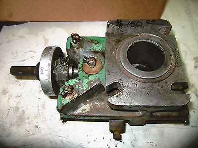 Warner Swasey Slide Tool M-1890