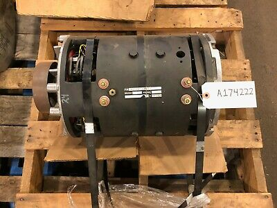 A174222 Daewoo Electric Motor Sk-02191007rb
