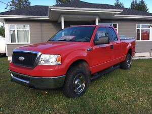 Ford F-150 XLT 2008 automatique
