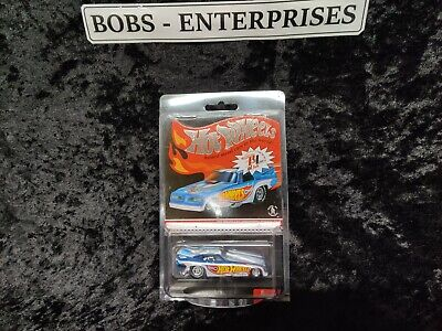 Hot Wheels 2014  Red Line Club 77 Pontiac Firebird Funny Car good cond. rl-20
