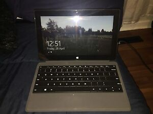 Windows tablet/laptop
