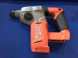 MILWAUKEE 18V FUEL Rotary Hammer Drill (M18 CH) Brunswick East Moreland Area Preview