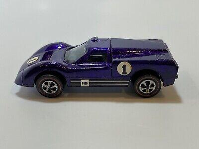 Hot Wheels - 1967 - Ford J Car