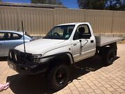 2002 turbo diesel Toyota hilux Port Kennedy Rockingham Area Preview