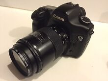 Canon 5D Classic plus lens and extras St Lucia Brisbane South West Preview