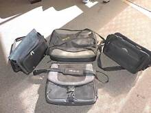 Assorted Laptop/Briefcase and Shoulder/Travel Bags Cessnock Cessnock Area Preview