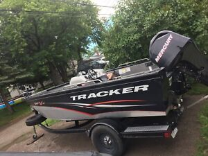 Tracker Targa   ⛵ Boats & Watercrafts for Sale in Ontario
